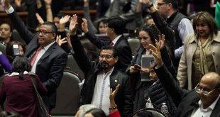 Diputados recibirán de aguinaldo más de $230 mil pesos