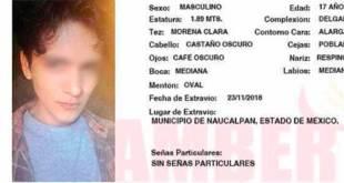 Localizan el cadáver de un estudiante de la CCH Naucalpan