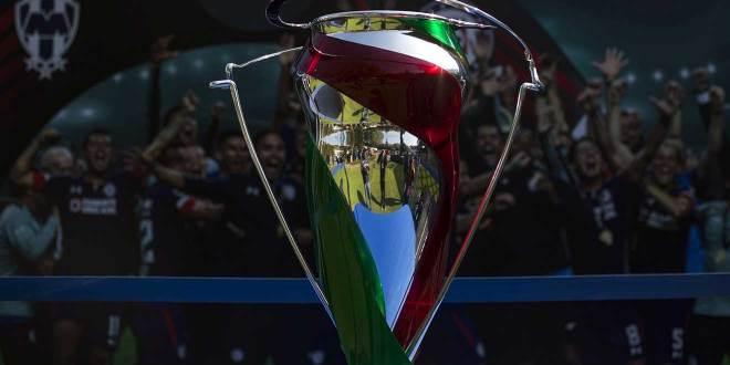 Queda listo el calendario de Copa MX