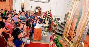 ¿Por qué celebramos a la Virgen de Guadalupe?