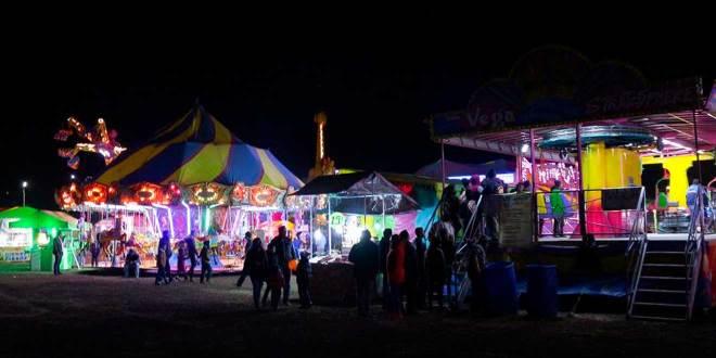 Ya viene la Expo Feria Tizayuca 2019