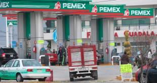 Cierra marzo con la gasolina en $12.75 por litro en Pachuca
