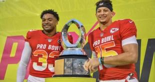 Se lleva Americana el Pro Bowl