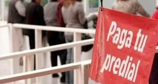 Alcaldía de Pachuca anuncia descuentos en el pago predial
