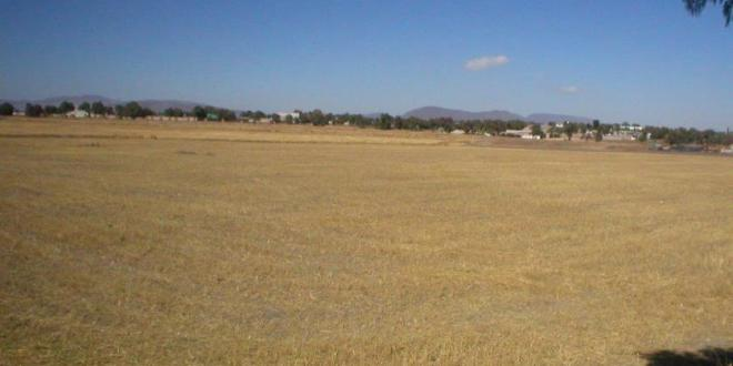 Destinarán a aeropuerto en Hidalgo terrenos de planes previos