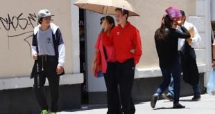 Se esperan lluvias en Hidalgo durante este domingo