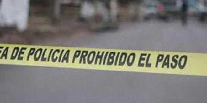 Hallan ejecutado en Ixmiquilpan; era un presunto narcomenudista