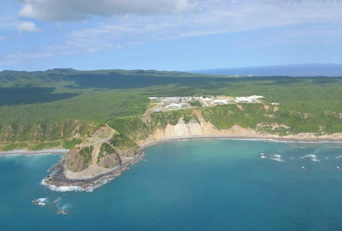 Así son las Islas Marías, sitio que dejará de ser prisión