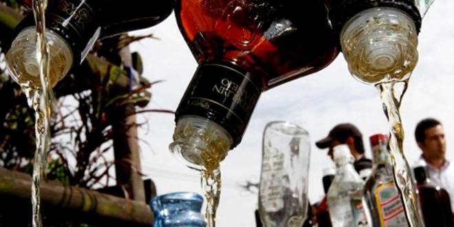 Prohíben venta bebidas alcohólicas Tenango