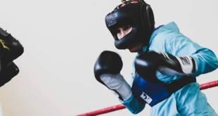 Confía boxeadora hidalguense en su preparación