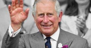 Reaparece Príncipe Carlos tras infección de coronavirus Covid-19