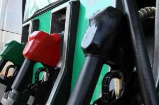 Este martes, precio de la gasolina va de $18.38 a $19.52