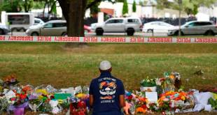 """Esto escribió un padre a su """"pequeño"""", asesinado en la matanza de Nueva Zelanda"""