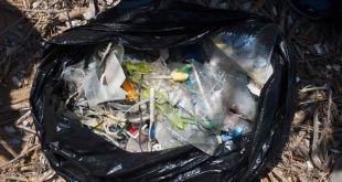 Bolsas de plástico vuelven por Covid-19, en la Ciudad de México