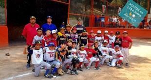 Afinan detalles para Nacional de beisbol infantil