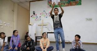 Protagonizarán niños Viacrucis de la 11 de Julio
