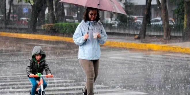Se espera un caluroso miércoles, con posibles lluvias por la tarde en Hidalgo