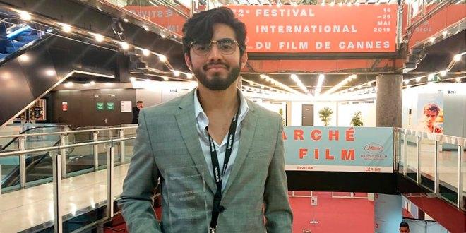 Premian a director mexicano en Festival de Cannes