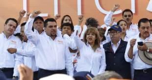 Suspende SNTE el desfile conmemorativo del 1º. de mayo y otros festejos
