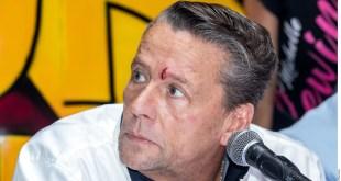 Desmiente Rocío Banquells a Alfredo Adame sobre sus hijos