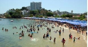 Cerrarán las playas de México ante emergencia por el Covid-19