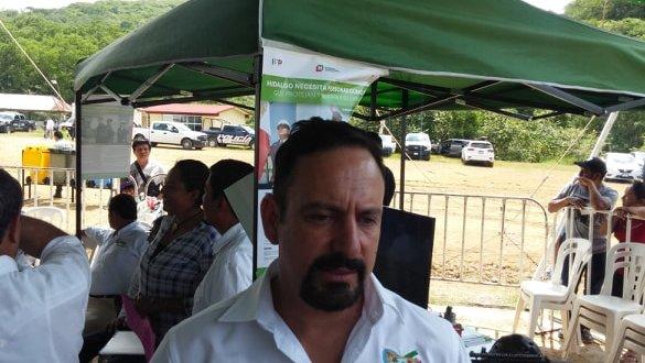 Hidalgo se mantiene seguro, dice secretario