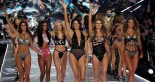 Van modelos contra acoso en Victoria's SecretVan modelos contra acoso en Victoria's Secret