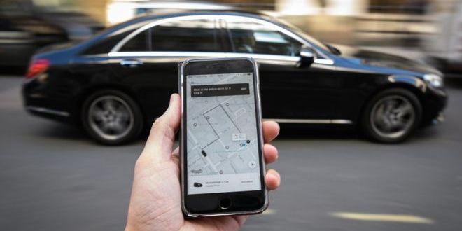 Uber está dispuesto a pagar impuesto estatal y municipal en Hidalgo