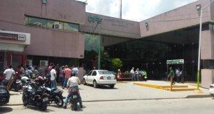 Preparan manifestación por altos cobros de luz en Orizatlán