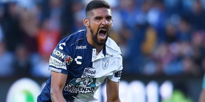 Franco Jara jugará con Dallas FC, se va el goleador histórico de los Tuzos