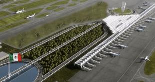 ¿Cuánto tardas y cómo llegar de Pachuca al aeropuerto de Santa Lucía?