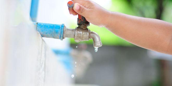 Sancionaron a 16 por desperdiciar agua en Tulancingo