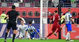 Pasó la tragedia: Monterrey cayó ante Liverpool en el último minuto