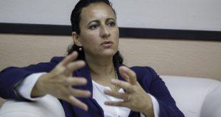 Opiniones sin sustento elecciones confunden Guillermina Vázquez