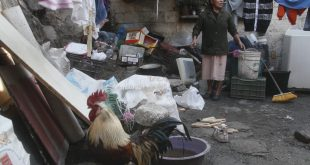 Viven en pobreza 43.8% de hidalguenses: Coneval