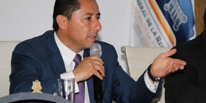 Pide Camacho 451 millones de pesos para ejercicio 2020