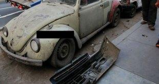 Buscan evitar que reparen autos en la calle