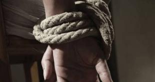 Sentencian a 50 años de prisión a 6 sujetos por secuestro en Tulancingo