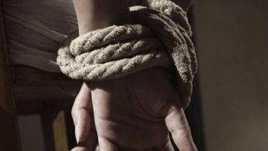 Dan 60 años de prisión a dos personas por secuestro en Mineral de la Reforma