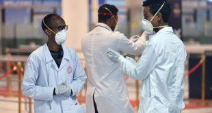Registran primer contagio local del nuevo coronavirus en Estados Unidos