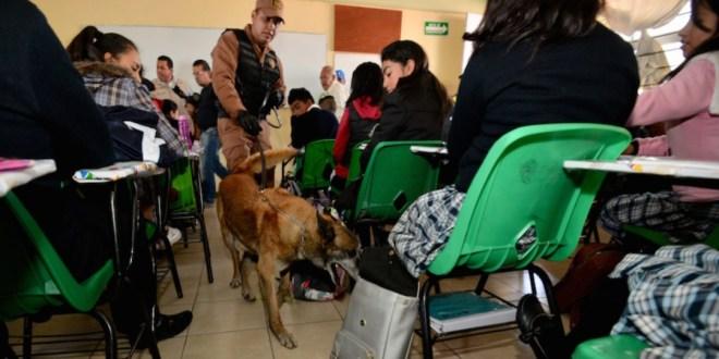 Proponen censo para el operativo Mochila Segura en Tizayuca