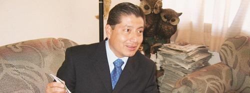Tras 33 años, exdiputado Edmundo Ramírez Martínez deja el PRI