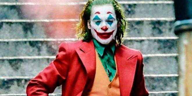 Arrasa Joker en nominaciones de los premios Bafta