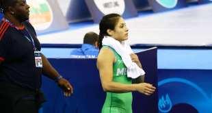 Arranca Alejandra Romero camino a Tokio