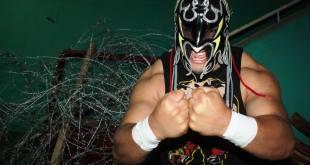 Black Fire quiere celebrar sus 15 años arriba del ring