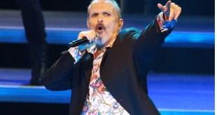 bioserie del cantante Miguel Bosé