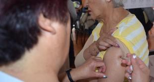Adultos mayores de la región Tulancingo se niegan a vacunarse