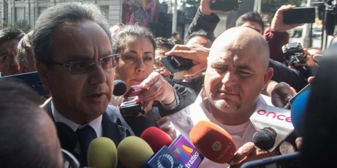 Abel Murrieta es nuevo abogado de la familia LeBarón: FGR