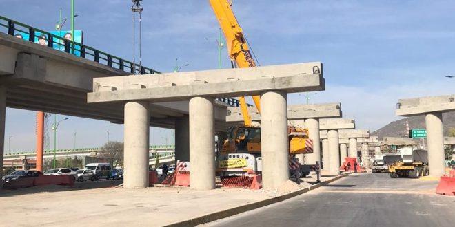 Habrá cierres en la Supervía Colosio por obras: Sopot
