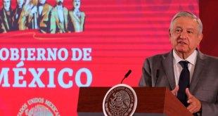 Obrador negó la reducción de presupuesto a estados